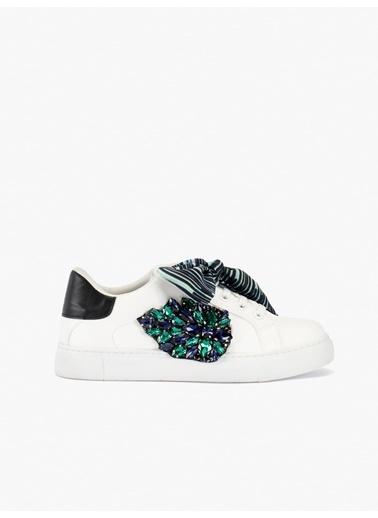 Twist Ayakkabı Beyaz
